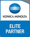 Konica Minolta - Elite Partner