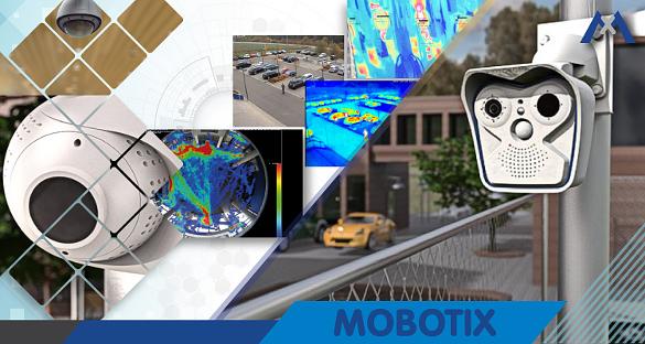 Termokamery MOBOTIX